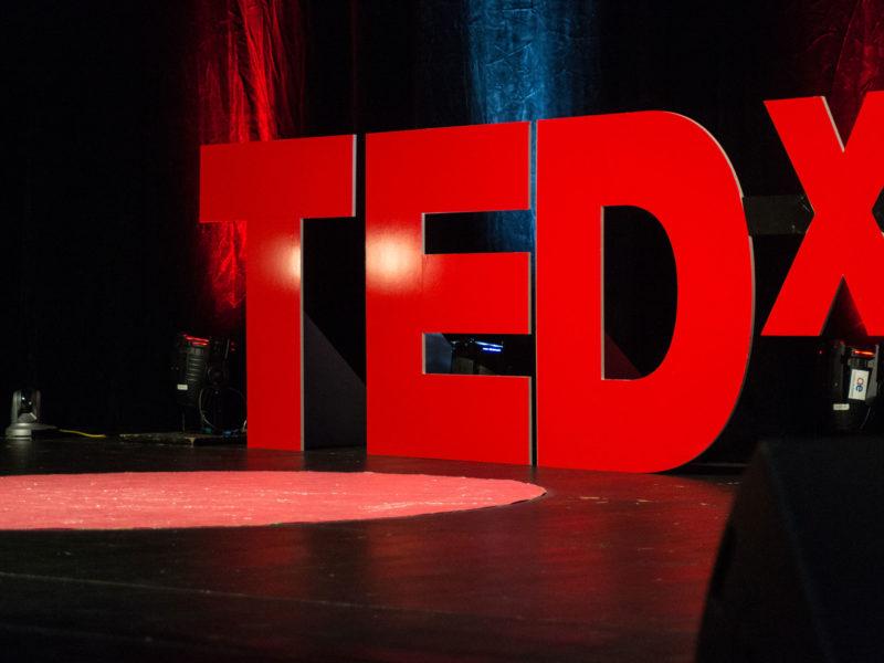 Tedx Youth @ Ho Ghana