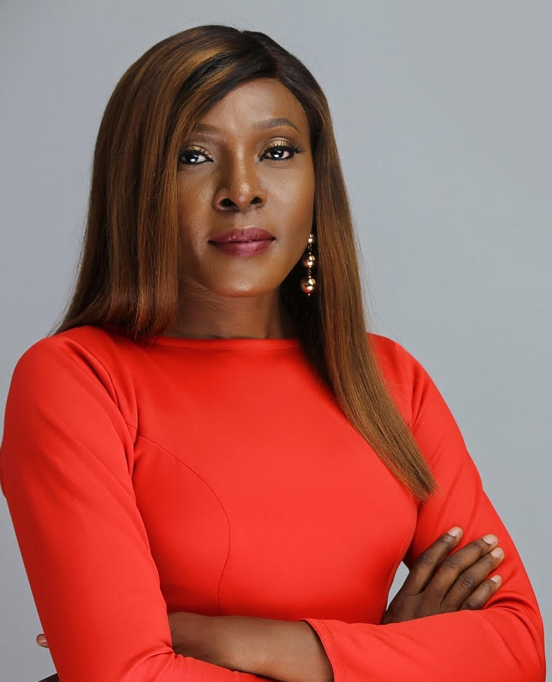 "Nigerian Tech Executive and Business Leader Jane Egerton-Idehen Hits Seven Amazon Best Seller Lists with ""Be Fearless"""
